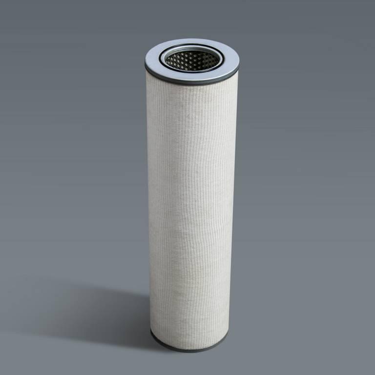 Coalsecer Filter